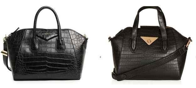4. Givenchy/ Topshop