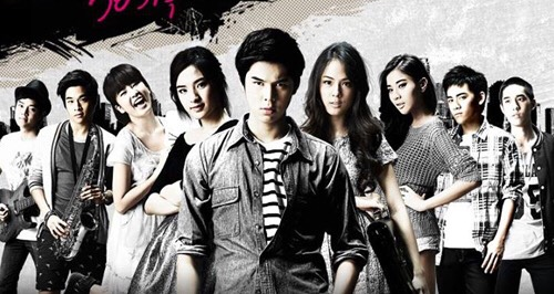 Hormones the Series is a super cool Thai drama about teen life that everyone can relate to.