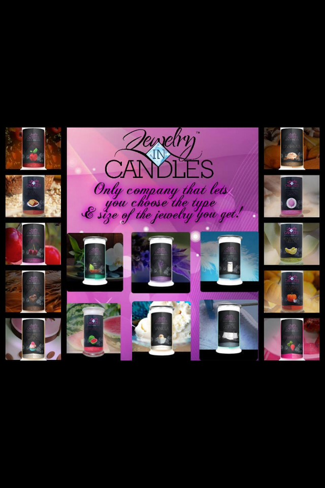 New scents coming for Christmas!  http://bit.ly/H7dDII