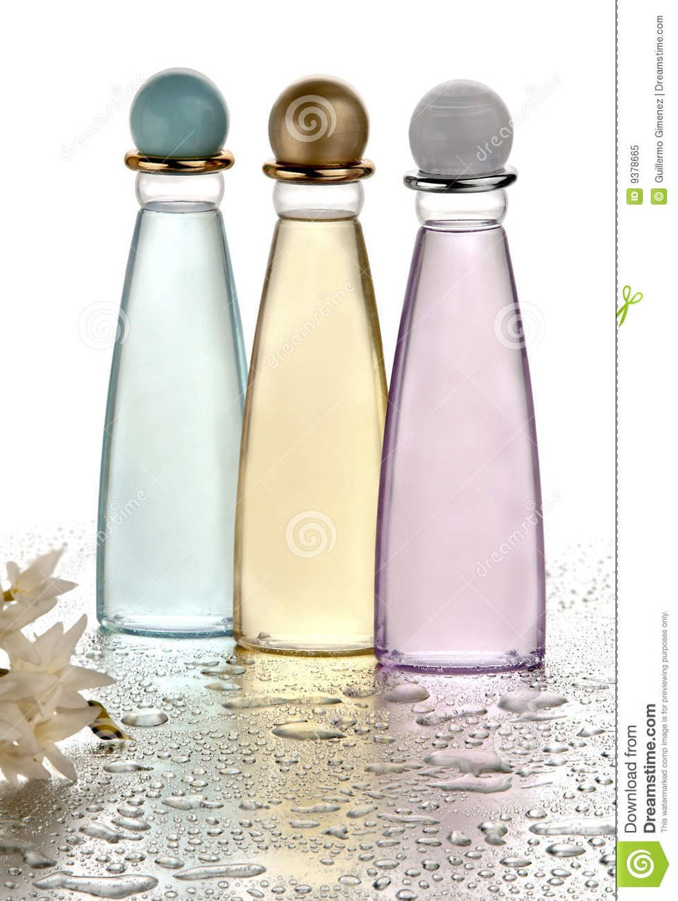 Make your own cologne without any chemicals of harsh substances!