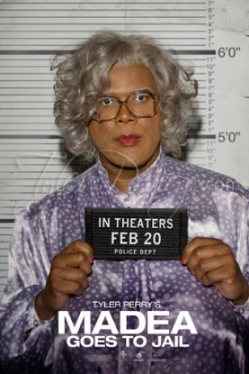 Madea Goes to Jail- 2008