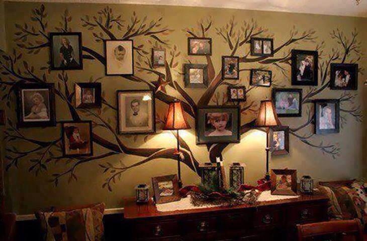 Awesome decoration!!