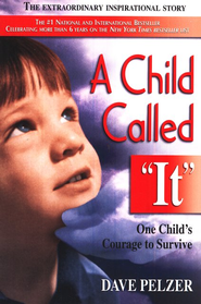 """A child called """"it"""" is a true story about a young boy who gets beat by his mother. This book is written by him himself and tells every detail. Definitely for a mature audience."""