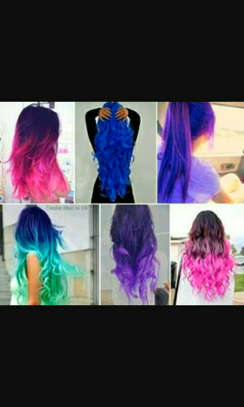 Go on to find all the hair ideas.I'm sure you will love it🎉👑❤