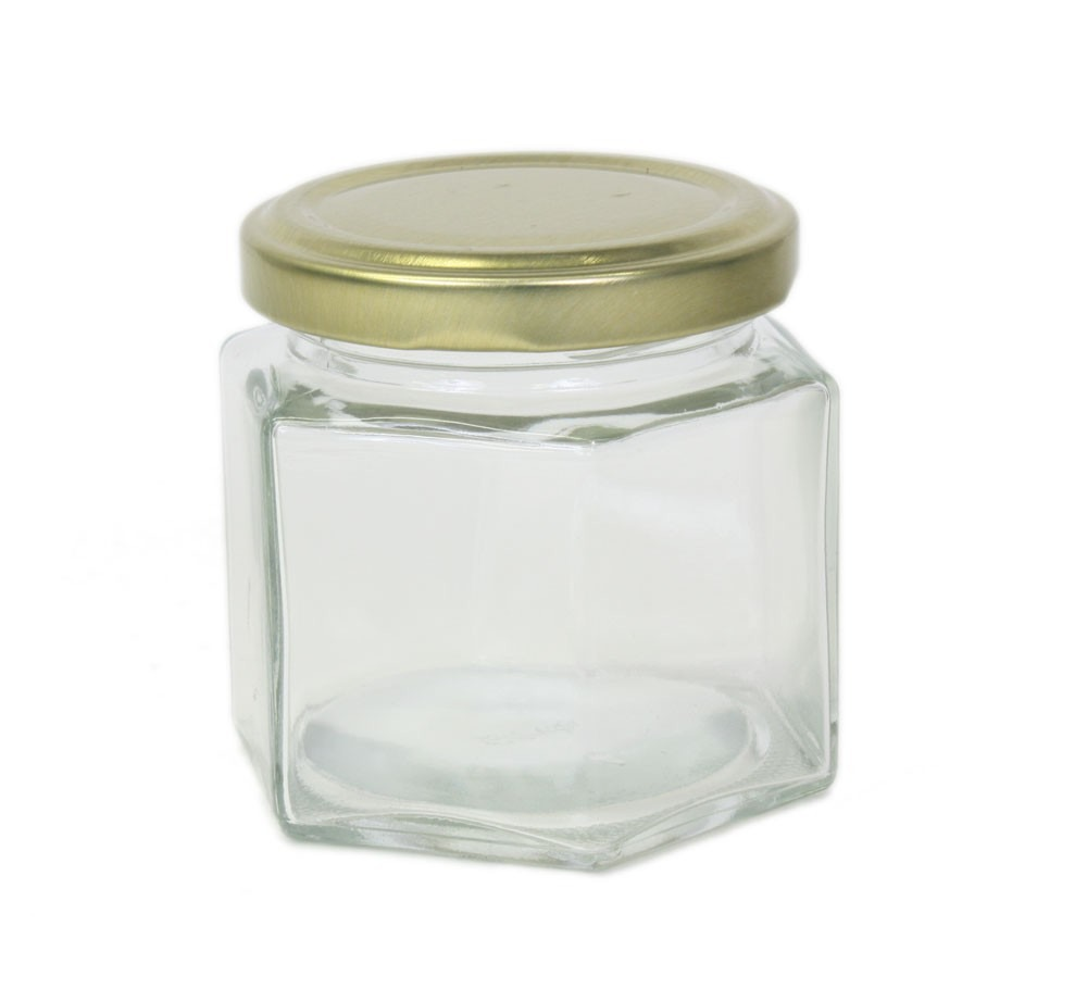 Put them all together in a jar