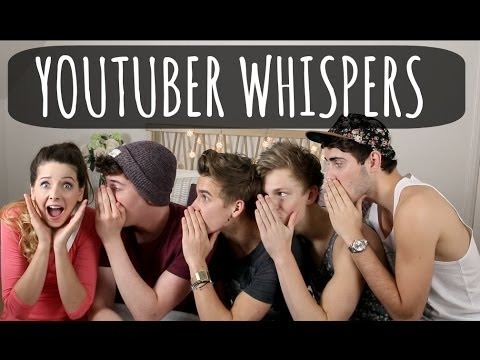Play the whisper challenge! This is what you'll need the headphones for!!! Someone puts headphones on and the other person speaks to them whilst they have music on full blast! They have to repeat what you say!  It's very funny to listen to what they think you said!
