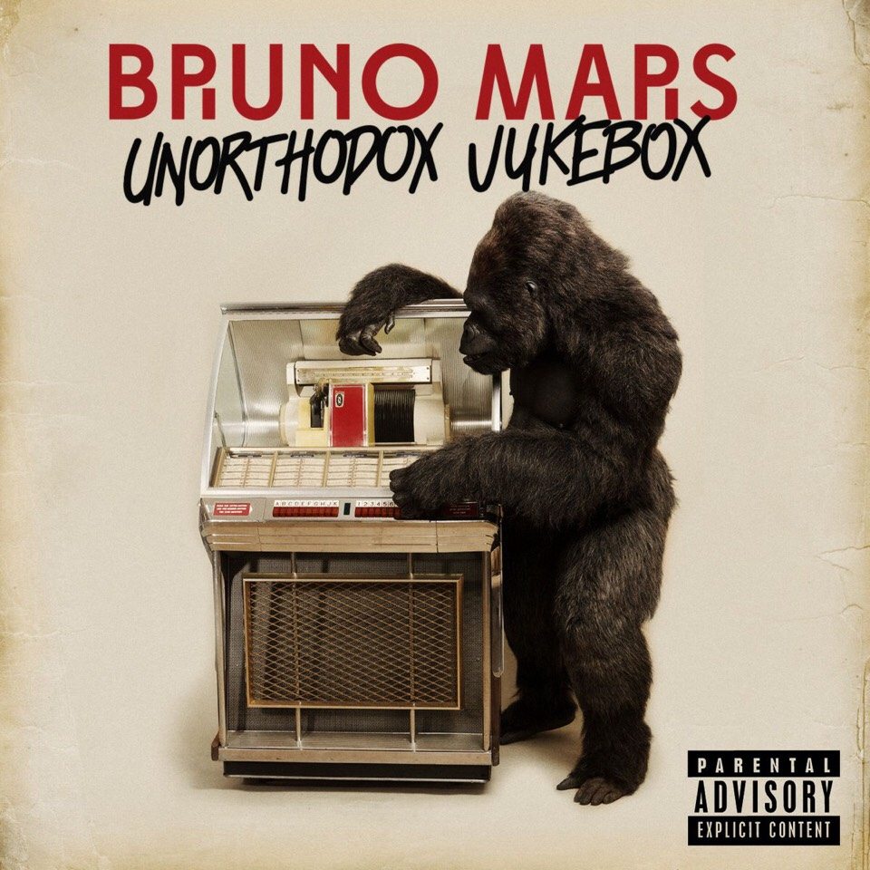 When I Was Your Man by Bruno Mars 💋