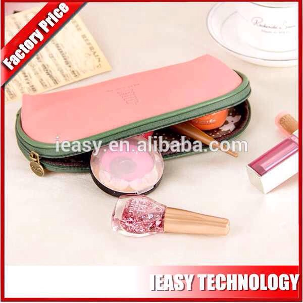 If you want to, carry a little thing of makeup in your purse