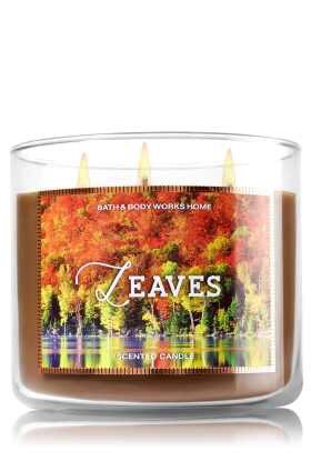 Celebrate fall foliage with a rich blend of golden nectar, red apple & spiced berries