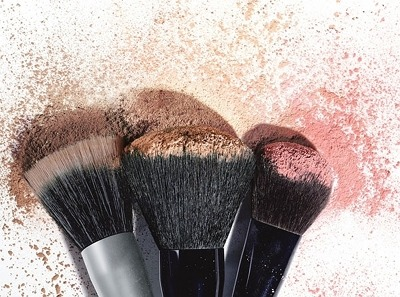 """Dirty Makeup brushes!! """"My number one mishap I see: women applying makeup with dirty brushes or old, unwashed sponges and then wondering why their makeup doesn't look fresh, or even breaking out,  wash your tools with a mild shampoo or instant brush cleaner and replace your sponges regularly."""