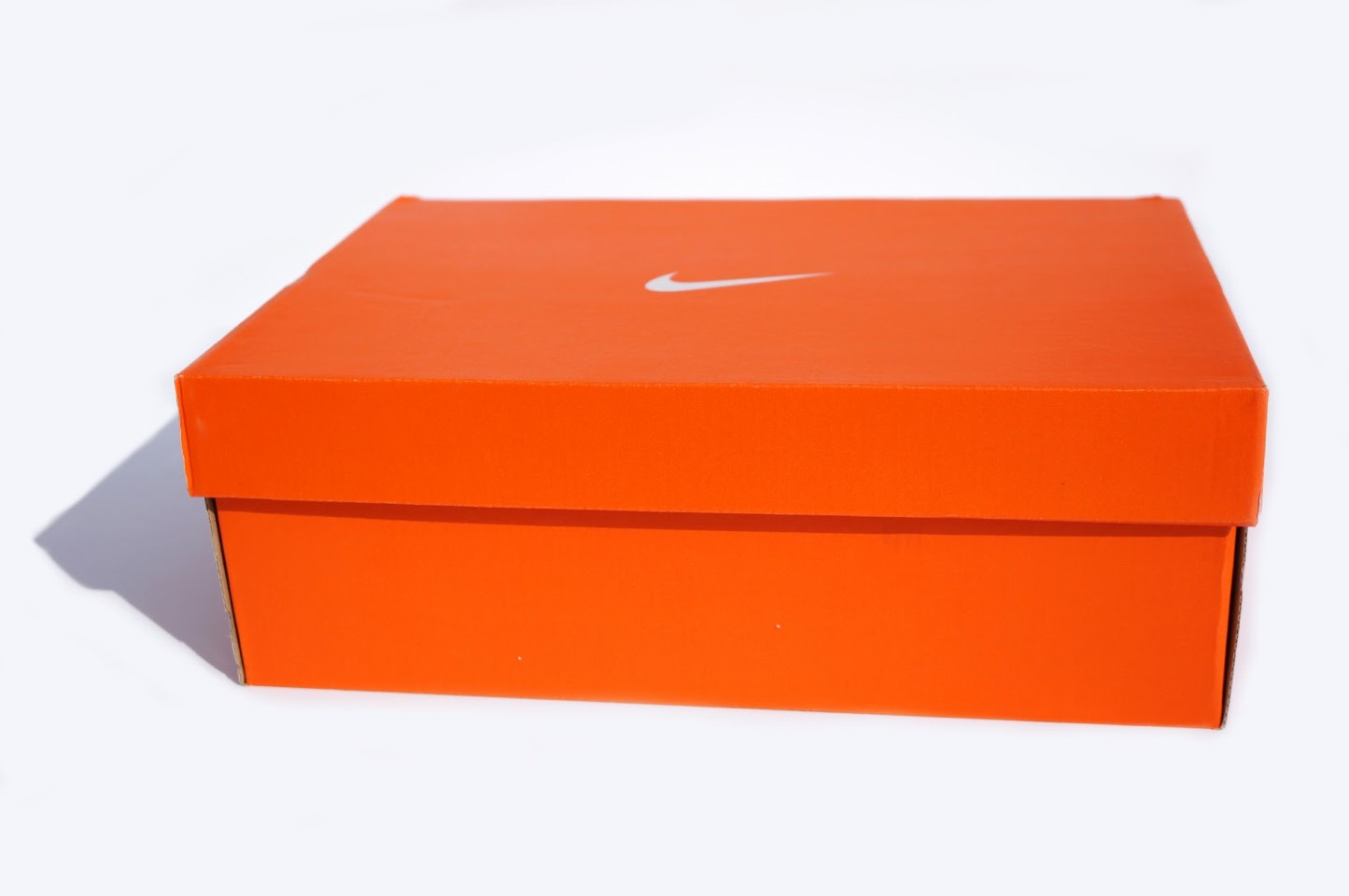 1 you need a shoe box
