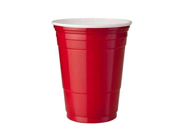 This should be around the size of the cup that you use for measurements