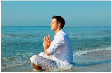 Meditate. Meditation helps the mind and body to relax and focus. When practicing a form of mindfulness, people can release emotions that may have been causing the body physical stress. Much like exercise, research has shown that even meditating briefly can reap immediate benefits.