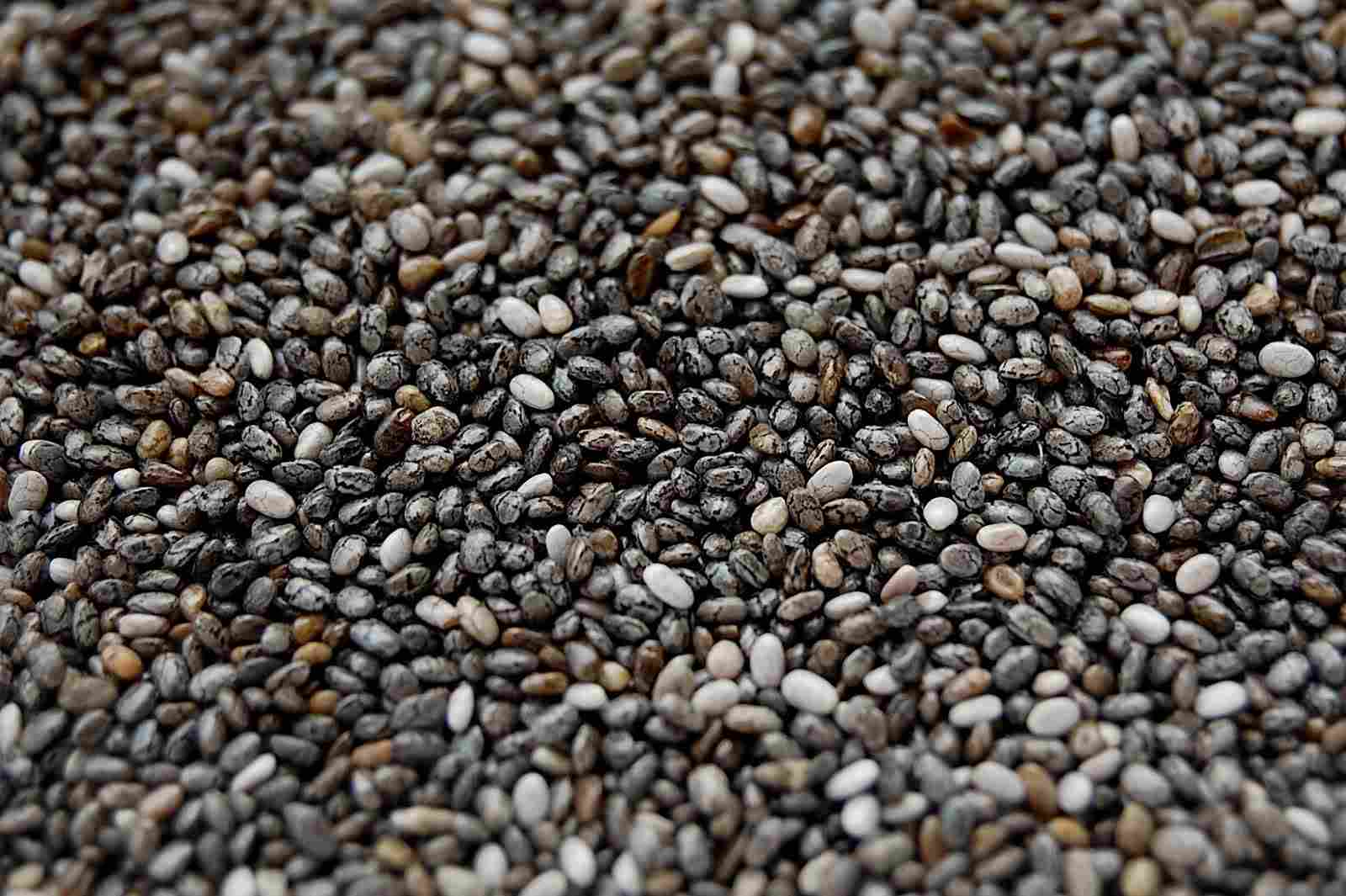 first you need chia seeds they sale them in food store  also you dont need to use them but they help u loose weight and get viatmin in you  and also get you fuller fast