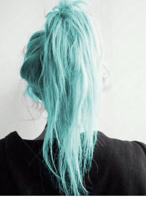 Unique hair color Ideas by L I L I ♡ - Musely