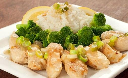 The dish is a perfect choice for a quick weeknight meal. Serve with white rice and steamed broccoli.