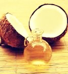 """Use coconut oil, instead of baby oil. It's relatively inexpensive and is much better for your skin. Always avoid anything with """"mineral oil"""", which is the main ingredient in paint thinner and other industrial strength removal agents! I don't know about you, but I'm not putting that on my skin!"""