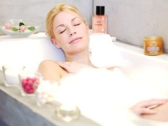 Squirt some in your bath water in place of bath oil. Smells amazing and it's also moisturizing!