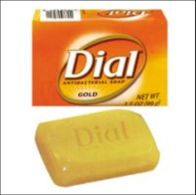 Dial soap has a really nice clean feel to it , you feel squeaky clean when washing your face, hands, body. Other soaps are moisturizing but doesn't have that clean feel. I have used this soap on my face for 2 days and i have had  really great results!