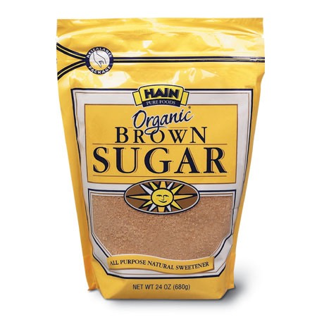 40g brown sugar.
