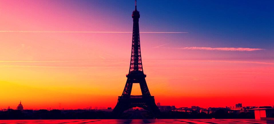 Paris.  France.