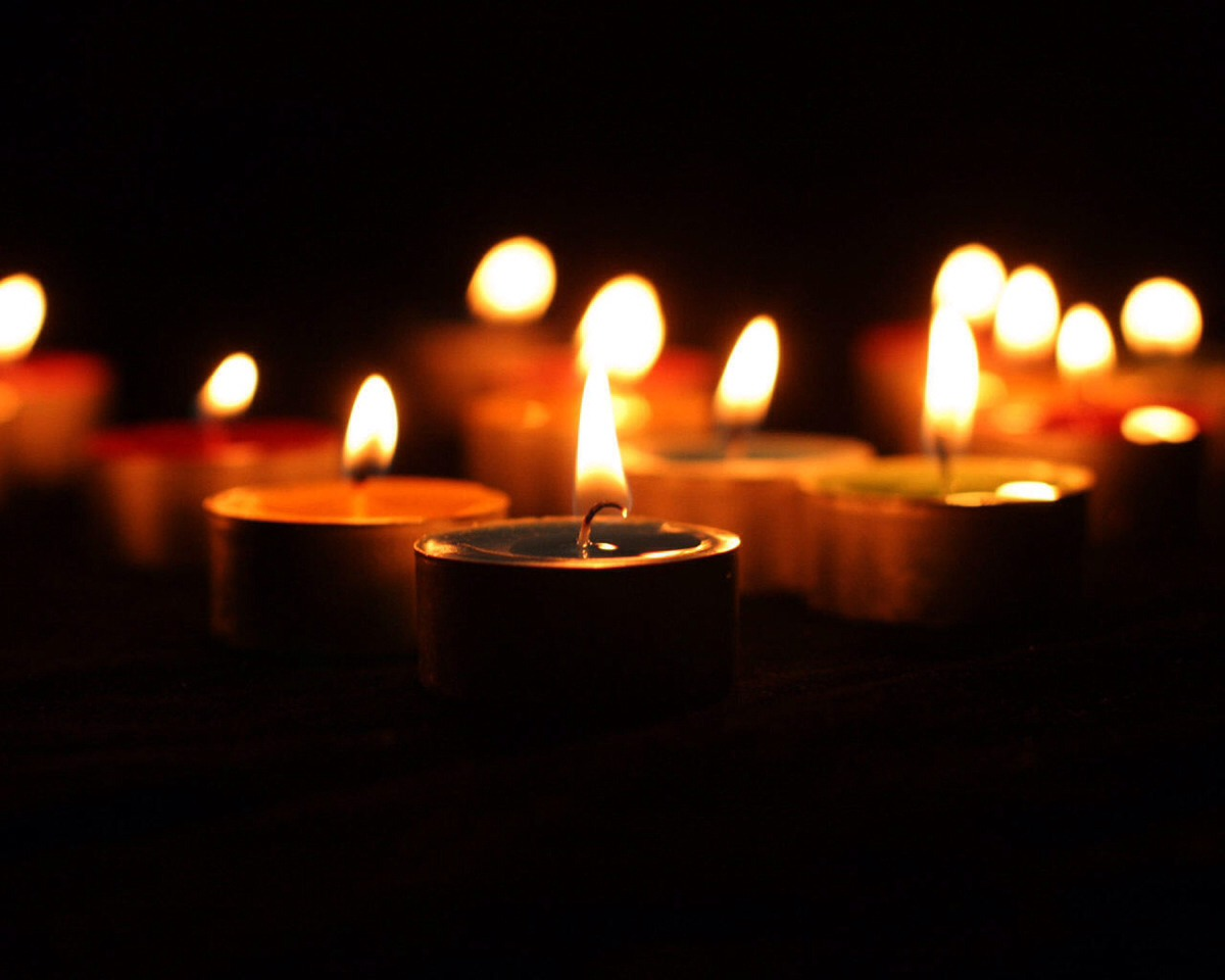 Candle wix