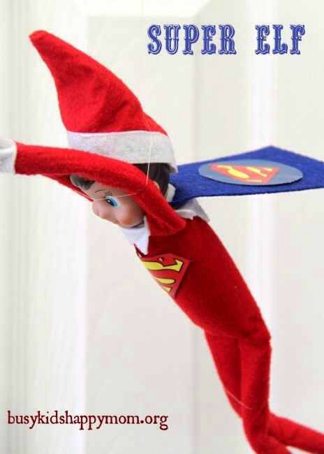 23. Super Elf