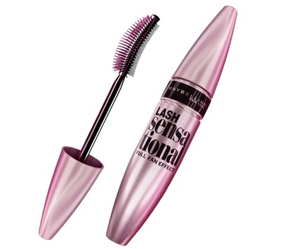 Also have some mascara incase you want to touch up your eye makeup