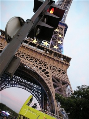 Year after year, the magnetic City of Lights draws travelers to its Eiffel Tower, Louvre and Notre Dame. But what keeps travelers enchanted is Paris' alluring cafes, vibrant markets and trendy shopping districts. And we can't discount Paris' je ne sais quoi charm that's unexplainable.