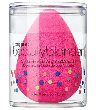This beauty blender is from Sephora $19.95