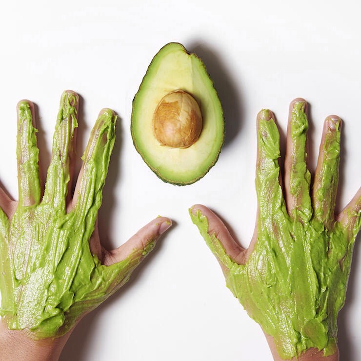 AVOCADO PACKED PRODUCTS | Not a DIY type? Here are a few avo-packed beauty products we love.