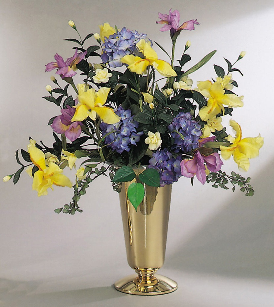 Flowers: buy flowers for yourself! Looking at them will make you happy every time!