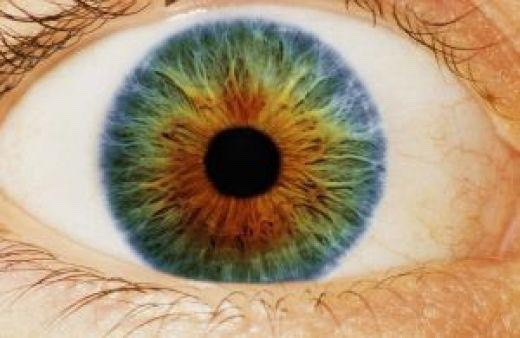 Although there are a few ways to slightly change your color or to temporarily change it, there is no way to naturally change your eye color, permanently.
