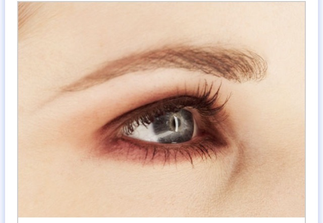 Get beautiful natural brows with these few helpful tips.