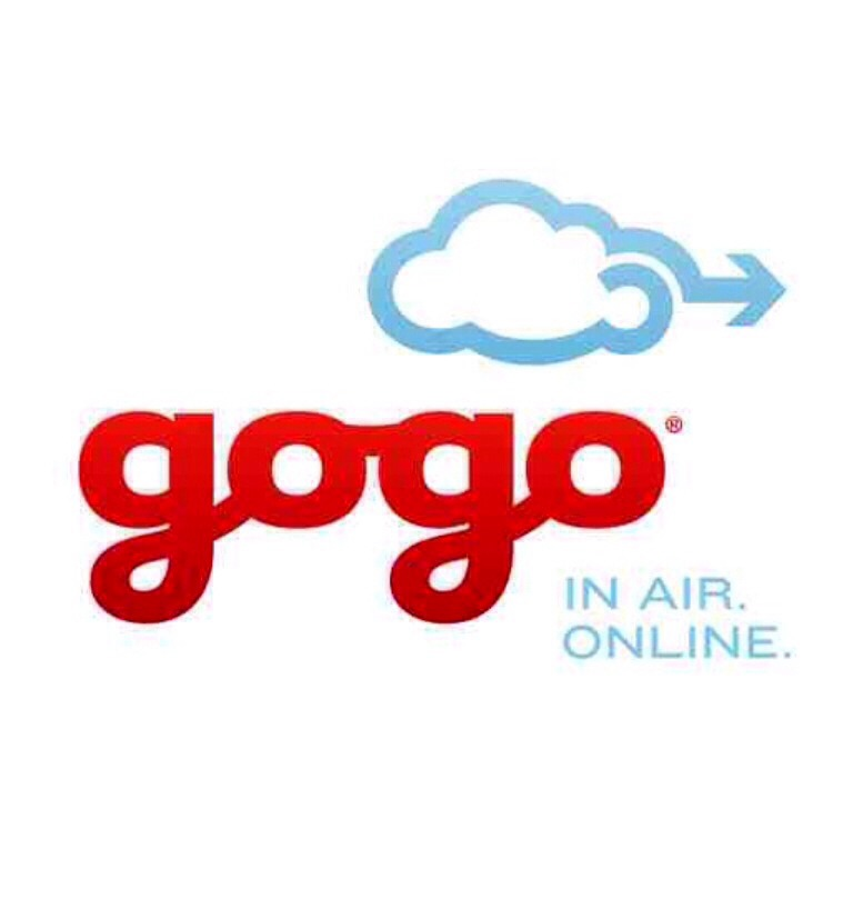 I'm using Trusper from a plane to Vegas! For those that fly frequently and take long trips, look for an airline that offers GoGo Inflight, the wireless internet service of the air. Speeds are good, some browsing options are free, and why have a moment of solitude when you can be connected?! Lol.