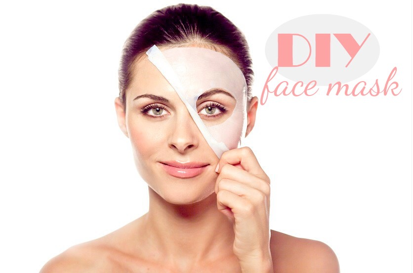 Homemade Peel Off Face Mask For All Skin Types