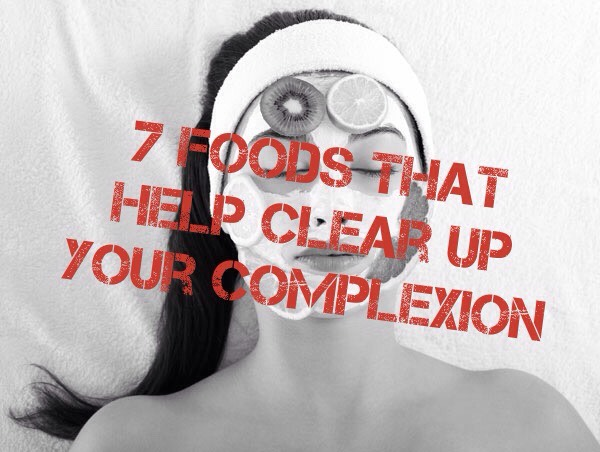 While topical solutions for pimples can keep your face acne-free, you can actually help your skin along the road to clarity through your diet. What you put in your body reflects how it looks on the outside, after all.