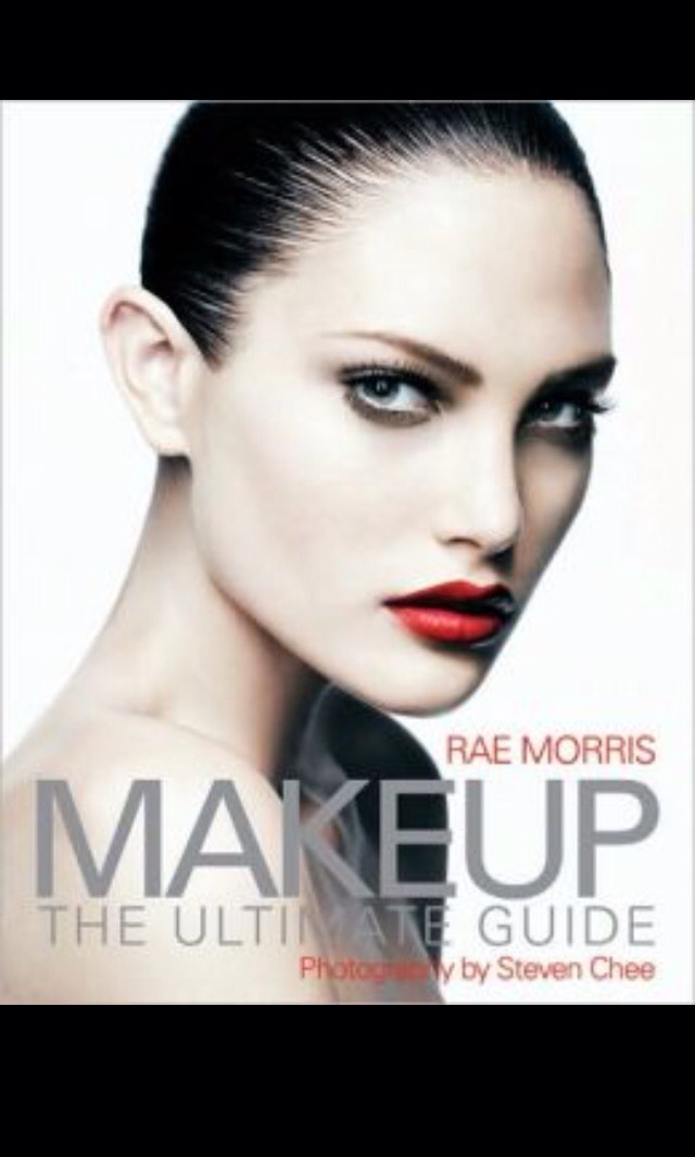 The title of this book says it all, really. Written by former model and makeup artist Rae Morris, this book is packed with tips, tricks, and trade secrets. The book also features plenty of high-fashion imagery shot by Steven Chee, making it a glamorous addition to any bookshelf or coffee table.