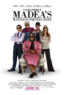 Madea's Witness Protection- 2012