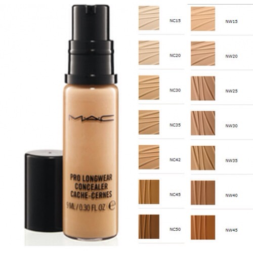 If you need extra coverage, Mac's Pro Longwear Concealer works amazingly. It provides amazing coverage!