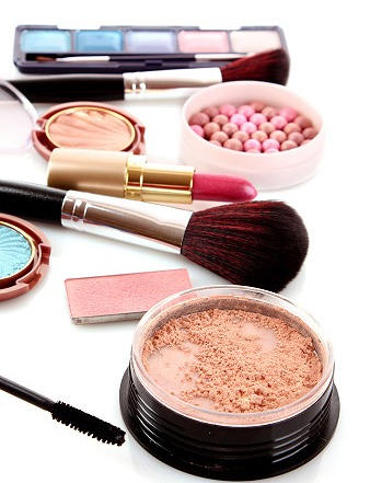 """Not switching make up!! Finding that your eye makeup keeps running now that the season has changed? """"Switch over formulas during spring and summer to waterproof pencils and mascaras as well as cream eye shadows to stop your makeup from melting away"""