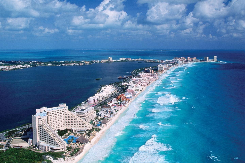 Cancun, Mexico ☺️☺️
