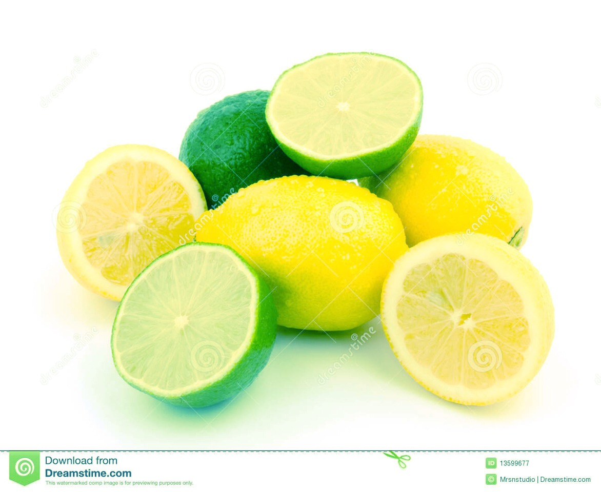Squeeze the lemon or the lime until the juice comes out. Apply on your underarms. It prevents your underarms from turning black and is a money-saver and healthier.