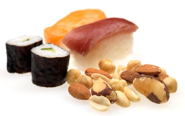 Musely for Is fish oil bad for you