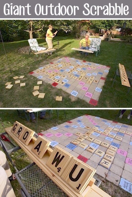 Fun Outdoor Games For The Entire Family - The Dating Divas