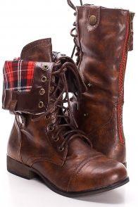 4-combat boots