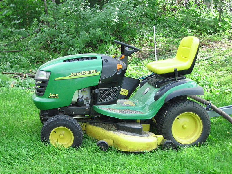 Mow your neighbors lawn! 5 dollars every time! Keep this money stored in your piggy bank!!