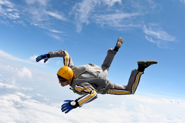 Try something adventurous. Whether its skydiving, ziplineing, or just trying new food it will sure to be fun.