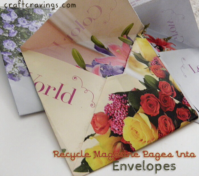 Unique envelope. Tutorial: http://angrychicken.typepad.com/angry_chicken/2009/09/homemade-envelopes.html