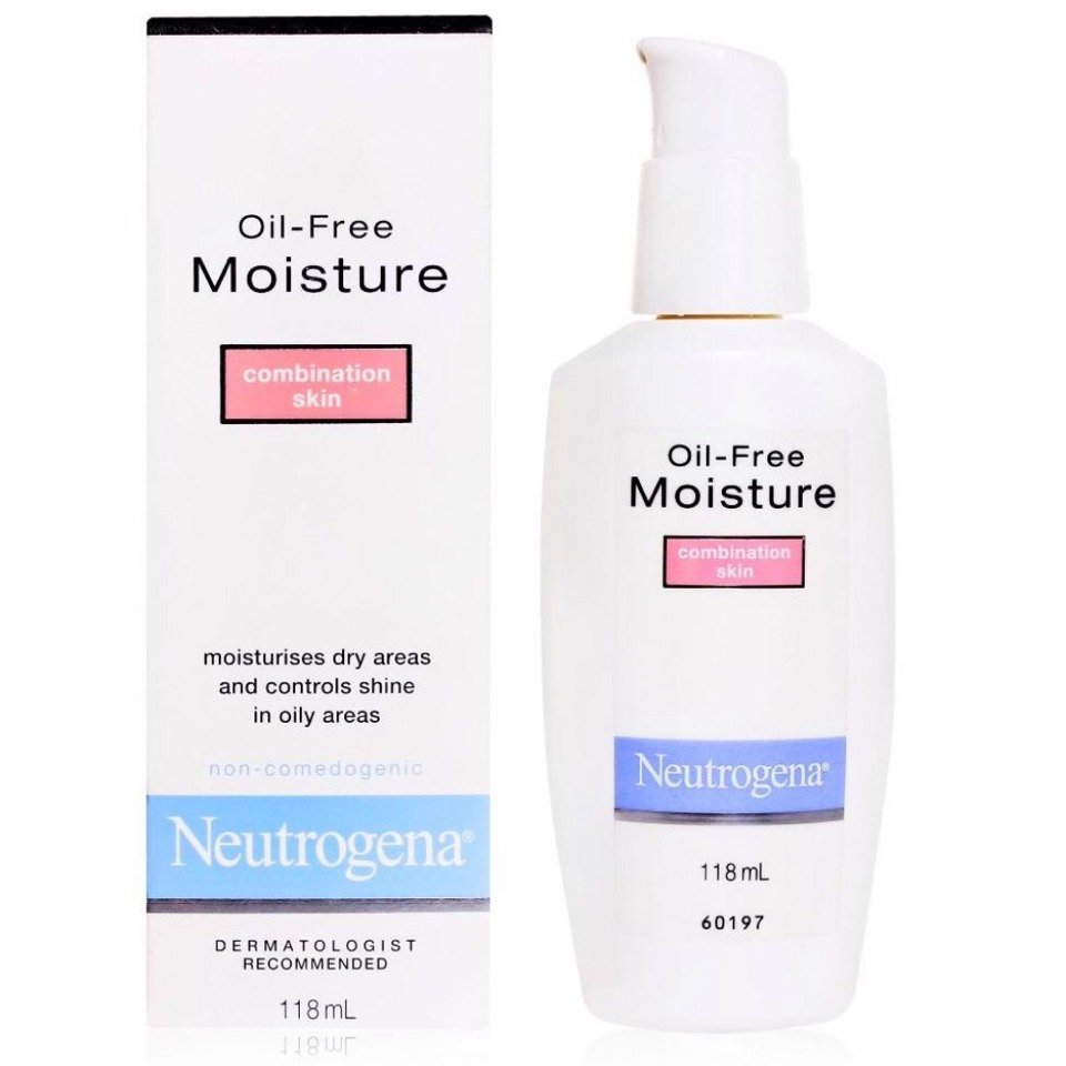 Use a moisturizer. Find one that's good for your skin type (dry, oily, normal)